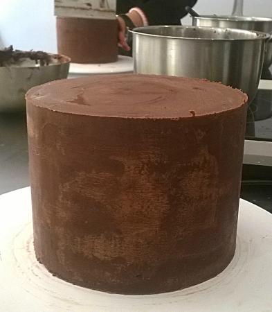 Cake Design Gateaux Rates