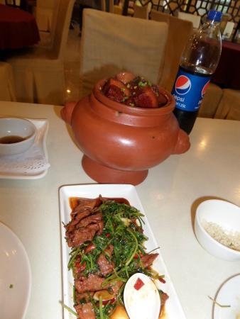 Z-Dragon Restaurant