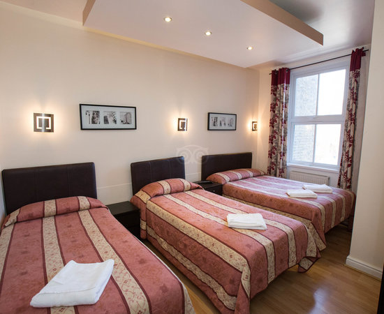 Notting Hill Gate Hotel London Tripadvisor