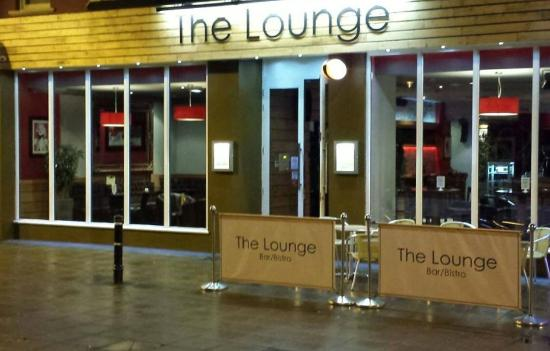 ‪The Lounge‬