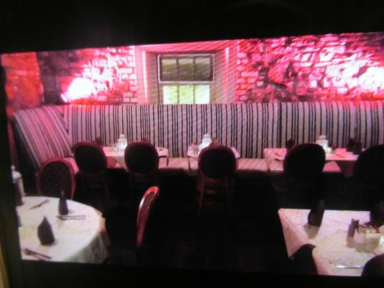 The Kitchen Restaurant Celbridge