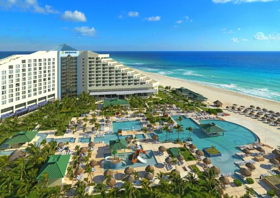 Iberostar cancun 2018 hotel review ratings family for Top rated mexico all inclusive resorts