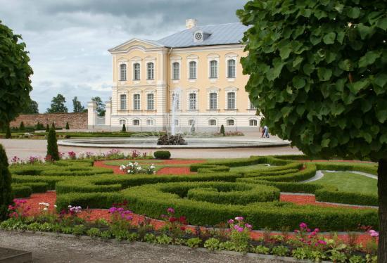 Palazzo di Rundale