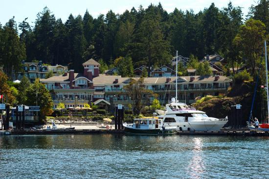 Photo of Poets Cove Resort & Spa Pender Island