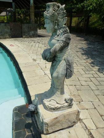Poolfiguren