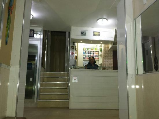 Sombra Palace Hotel
