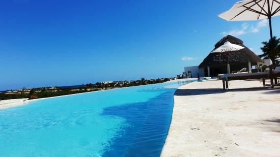 Xeliter Golden Bear Lodge Cap Cana: piscina