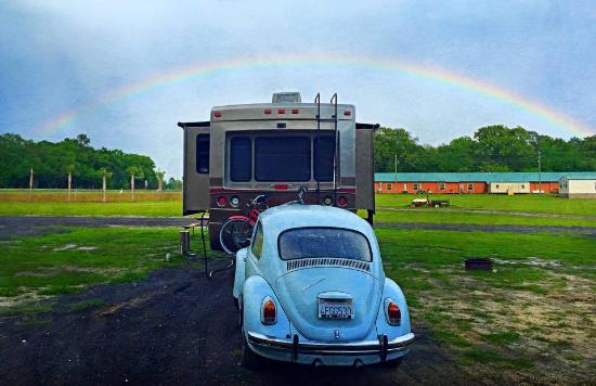 Rainbows End Rv Park Prices Amp Campground Reviews