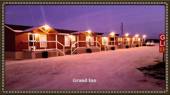 Grand Inn - Big Lake