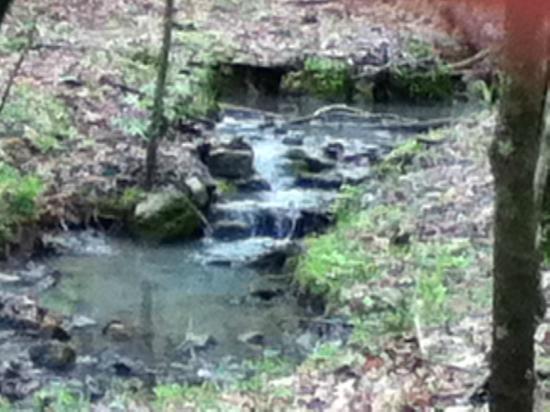 trails james trail