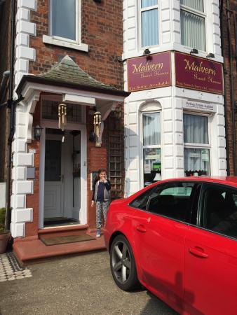 Malvern Guest House: :) :) :)