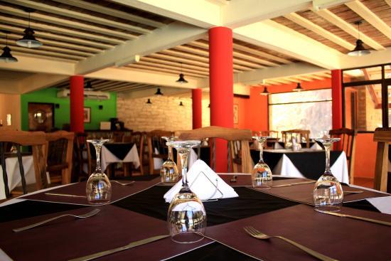 Restaurant del Sol