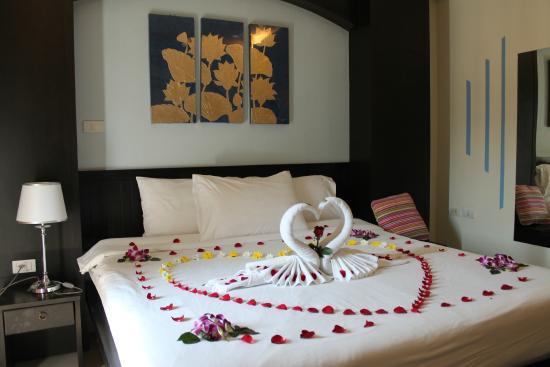Lavender Hotel: 408