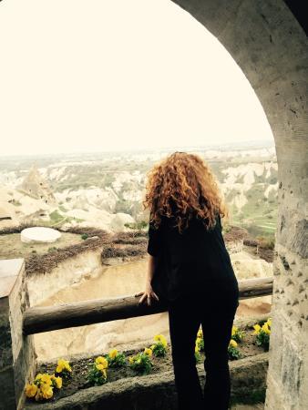 Argos In Cappadocia: Huzur