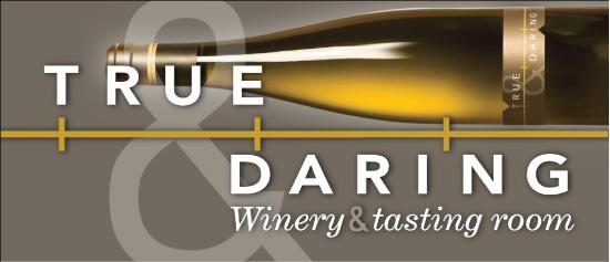 True & Daring Winery