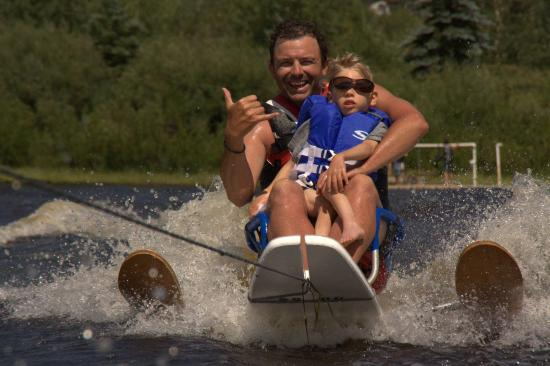 Steamboat Adaptive Recreational Sports : Kids Camp
