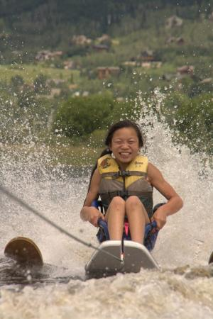 Steamboat Adaptive Recreational Sports : Summer Camps