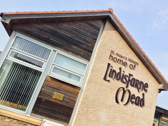 Lindisfarne Mead