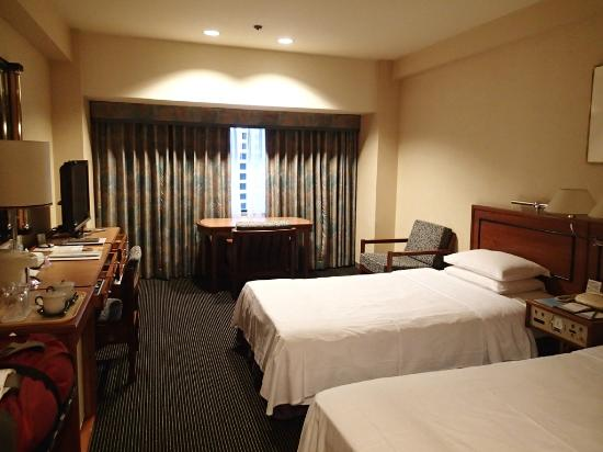 my room picture of hotel new otani tokyo the main. Black Bedroom Furniture Sets. Home Design Ideas