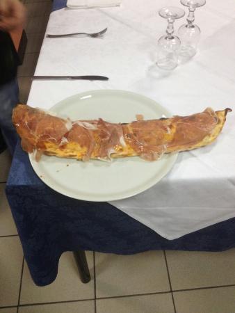Ristorante Ristorante Pizzeria Virtus Da J J In Modena Con
