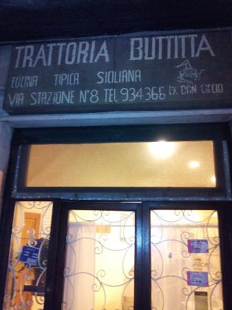 Trattoria Buttitta - Picture of Trattoria Buttitta, Bagheria - Tripadvisor