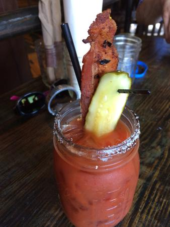 The Tavern: Bloody Mary