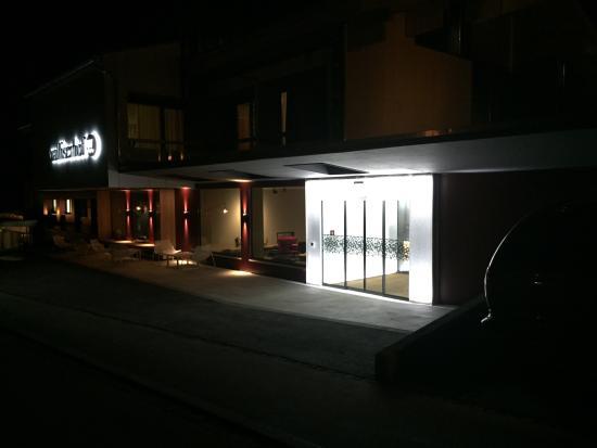 Hotel Walliserhof im Brandnertal: Hotel