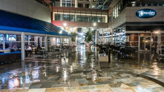Dresslers Restaurant In Charlotte Nc