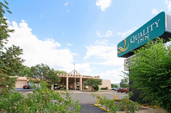 Photo of Quality Inn Taos