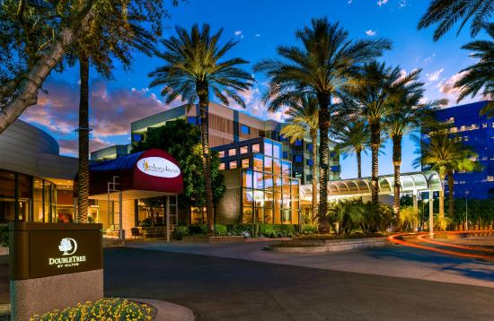 Photo of DoubleTree Suites by Hilton Phoenix
