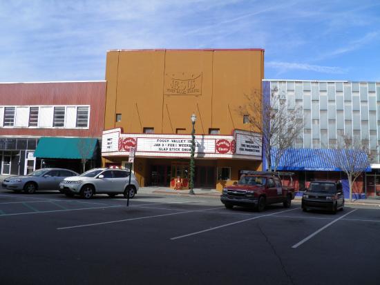 Lamplight Theatre