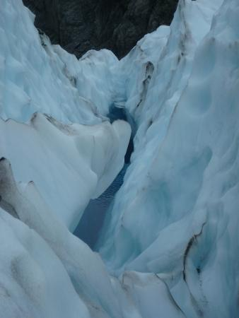 Hiking New Zealand - Day Tours : Fox Glacier