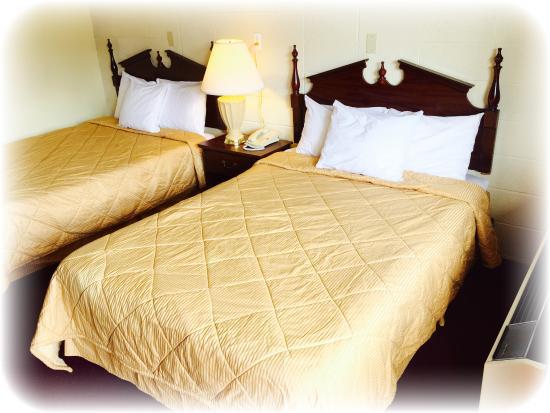 Red Carpet Inn Duncannon / Harrisburg