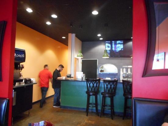 Cocina Express | Inside Picture Of Mi Cocina Express Highlands Ranch Tripadvisor