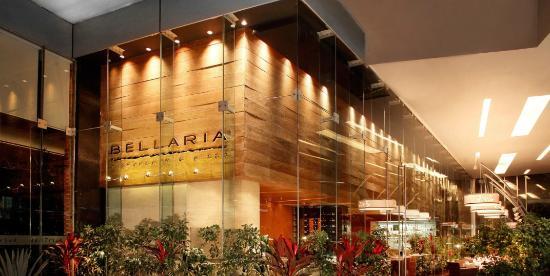 Bellaria - Santa Fe
