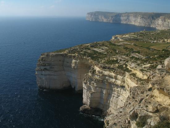 Zebbug, Malta: Sanap (Gozo Private Tour)