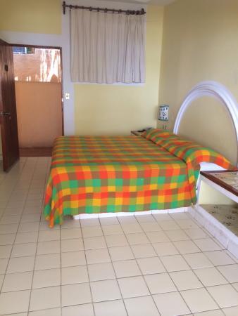 Catalina Beach Resort: Bedroom
