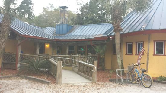 Pandora's of Grayton Beach