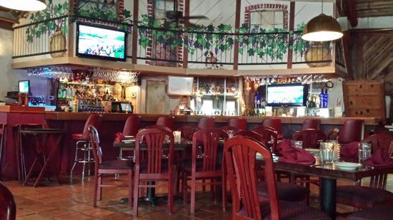 Pandora S Restaurant Grayton Beach Florida