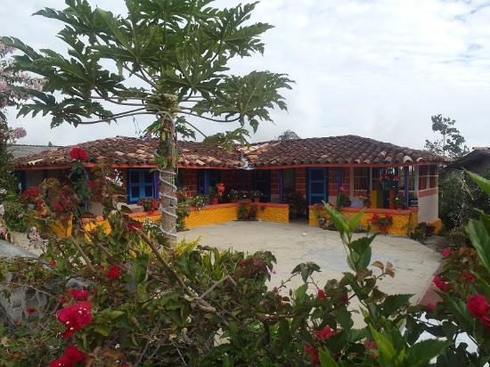 Centro Ecoturistico La Nohelia
