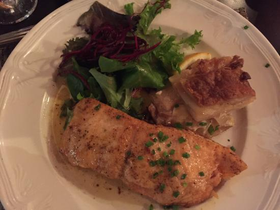 Marek's Bar and Bistro: Sophisticated meals with an Asian Twist