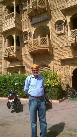 raman place jodhpur picture of raman palace hotel jodhpur rh tripadvisor com