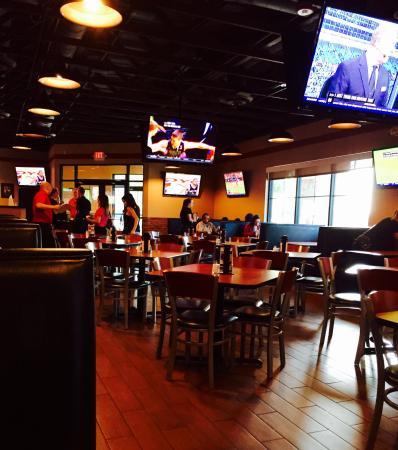 Native Grill Amp Wings Buckeye Restaurant Reviews Phone