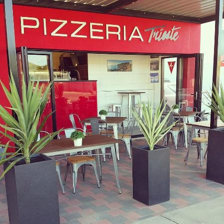 Pizzeria Trieste