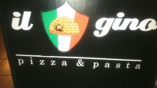 Il Gino Pizza & Pasta