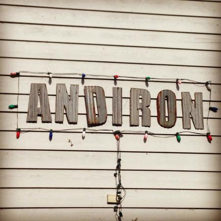 The Andiron -- Seaside Inn & Cabins