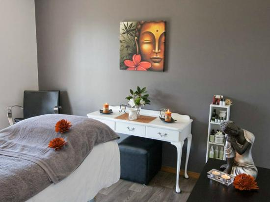 Ulladulla, Australia: Massage Room