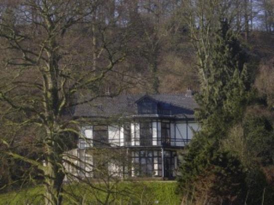 Beek-Ubbergen, Nederland: Villa Montana