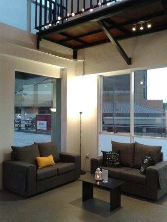 skypod hostel bewertungen fotos preisvergleich kota kinabalu malaysia. Black Bedroom Furniture Sets. Home Design Ideas