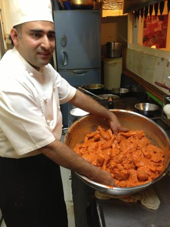 札幌のルーカレー・インド料理専門店|インドカ …